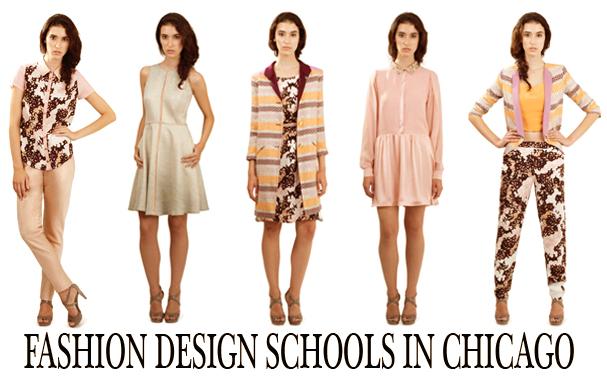 FASHION DESIGN SCHOOLS IN CHICAGO - FASHION STYLE