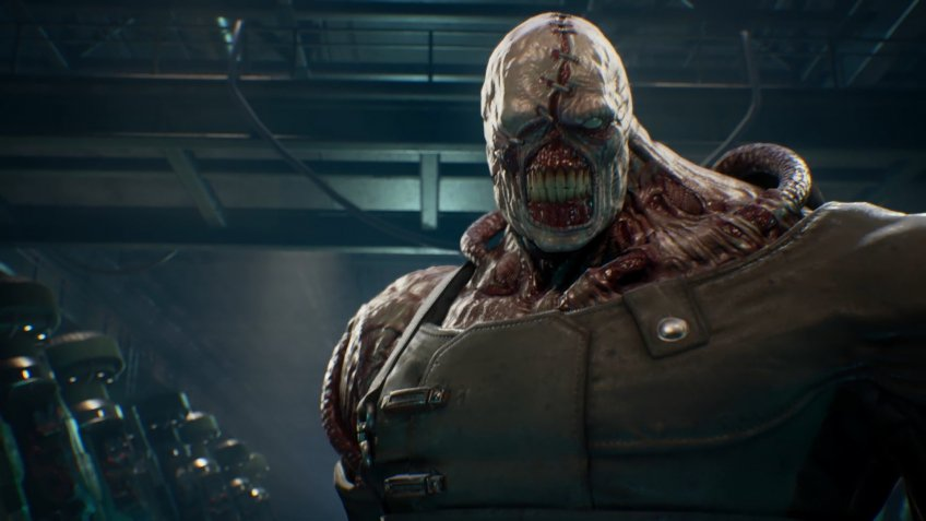 Capcom Garap Game Resident Evil 3: Remake