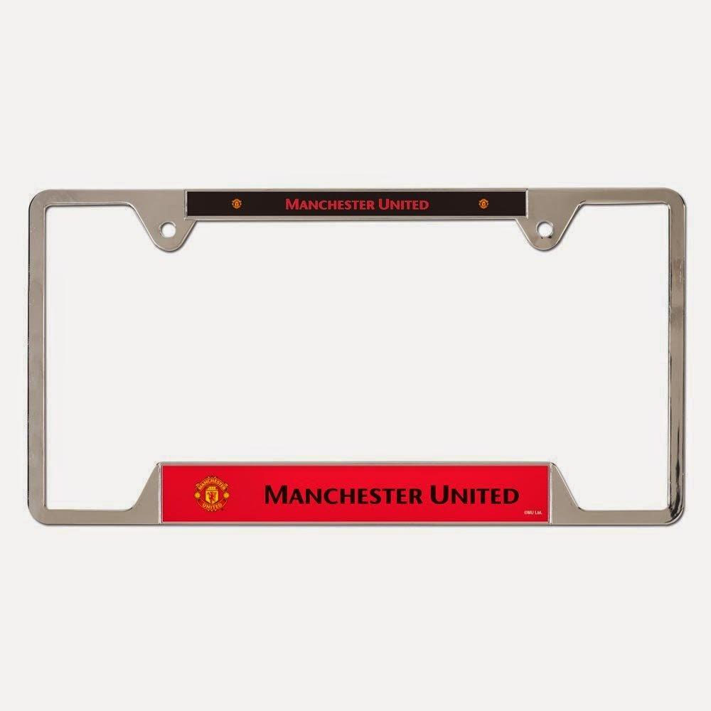 manchester united merchandise - car