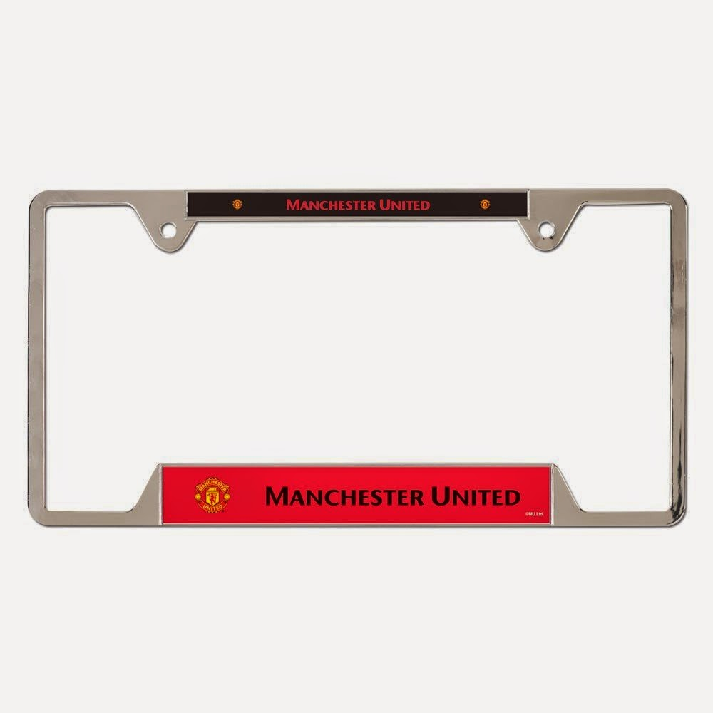 manchester united merchandise - car