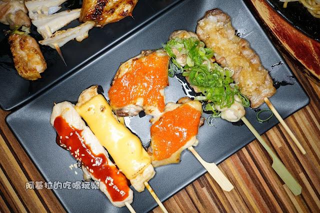 17972032 1291033157616593 648286336506729372 o - 日式料理 鳥樂 串燒日本料理 Toriraku