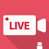 CameraFi Live - YouTube, Facebook, Twitch and Game
