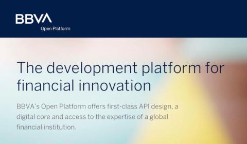 BBVA Open Platform