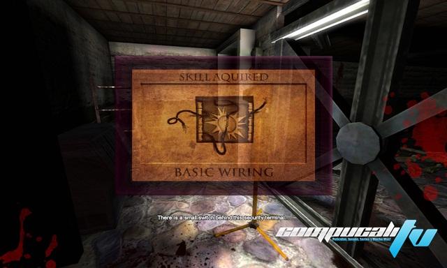 Into the Dark PC Full ISO SKIDROW Descargar 2012