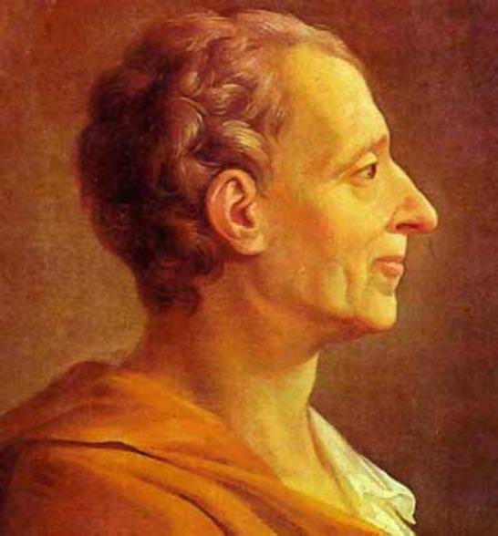 Baron de la Brède et de Montesquieu