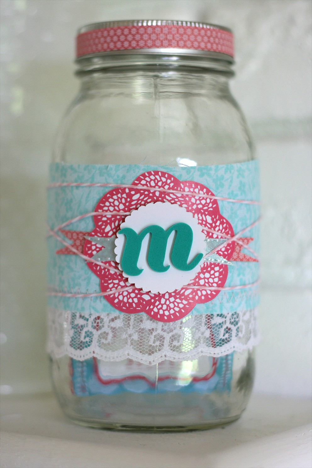 Baby Shower Food Ideas: Baby Shower Ideas Using Mason Jars