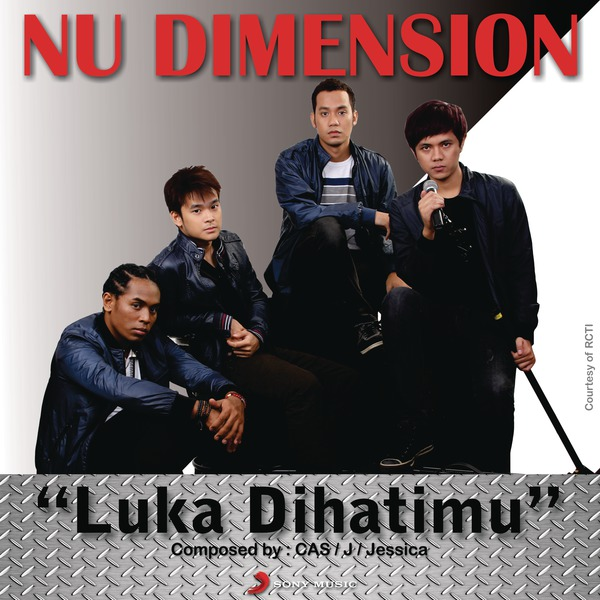 Luka Dihatimu - Nu Dimension