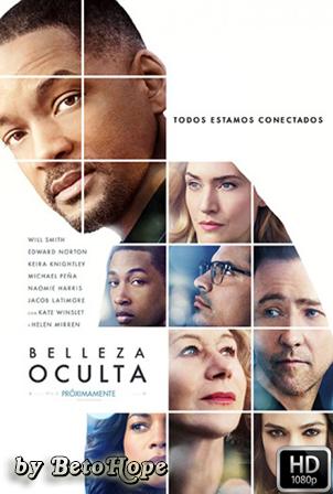 Belleza Oculta [1080p] [Latino-Ingles] [MEGA]