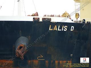 Lalis D