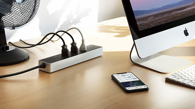 What Are Smart Power Strips And Why Should You Get One?