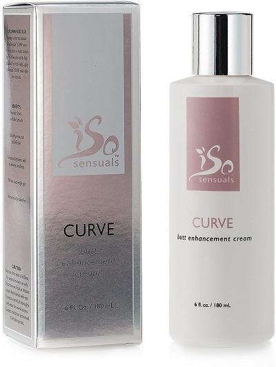 IsoSensuals Curve Butt Enhancement Cream