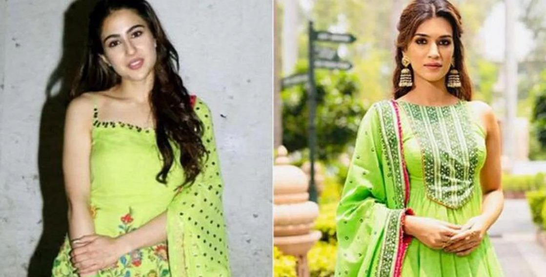 Sara and Kriti will be Tiger heroines in these films