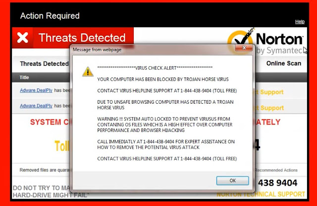 Virus Removal Instruction: Help to Remove