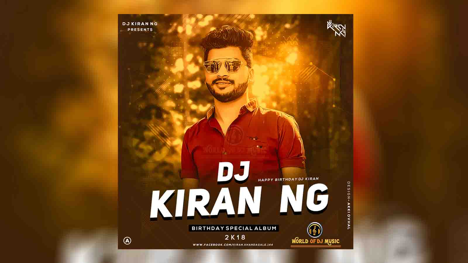 Dil Toh Pagal Hai (Remix) - DJ Kiran NG