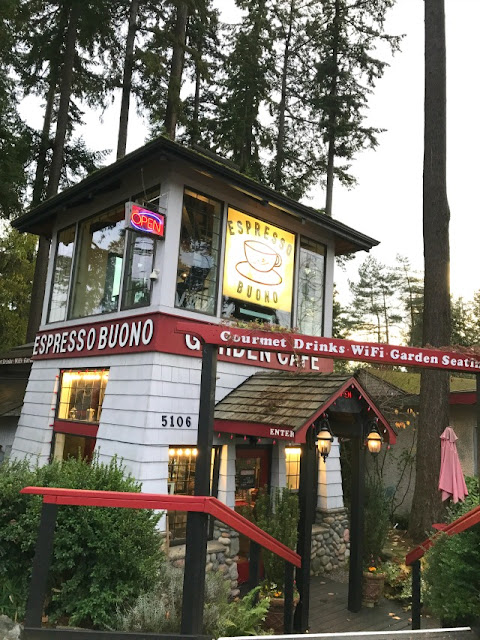 3  Unique Coffee Shops in the Seattle Area