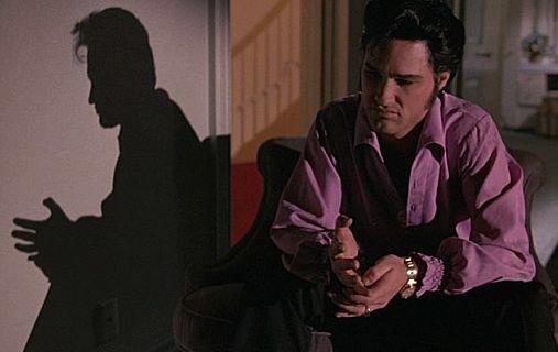 quanto grande era il pene di Elvis Presley