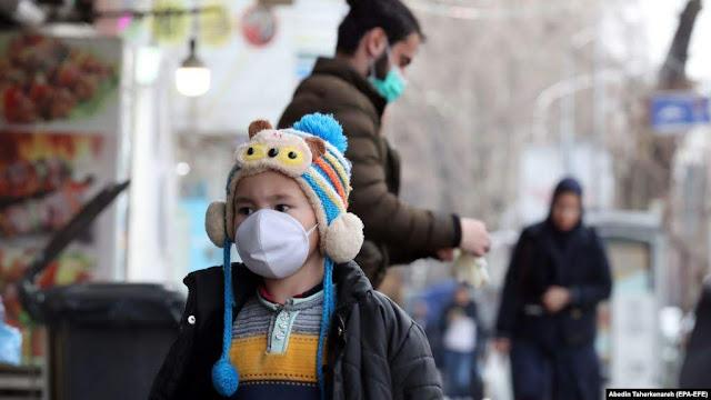 Azerbaiyán confirma primer caso de coronavirus