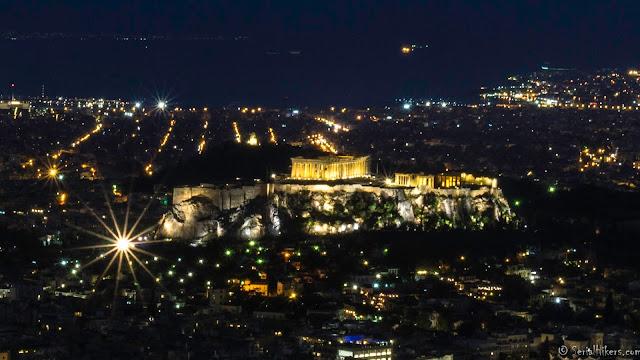 Un week-end à Athènes - Grèce