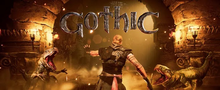 THQ Nordic - Gothic Remake
