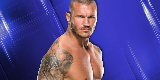 Randy Orton Challenges Finn Balor And Aleister Black