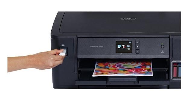 Dengan Printer Brother, Anda Bisa Mencetak Dokumen Lebih Cepat dan Efisien