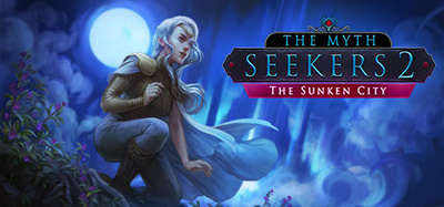 The Myth Seekers 2 The Sunken City-SKIDROW