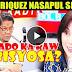 Must Watch: Mike Enriquez Binastos si Leni Robredo sa isang Interview