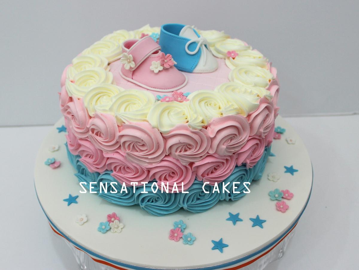 Cake We Did