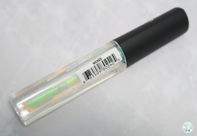 Jesse's Girl Glow Stix Lip Gloss | Kat Stays Polished
