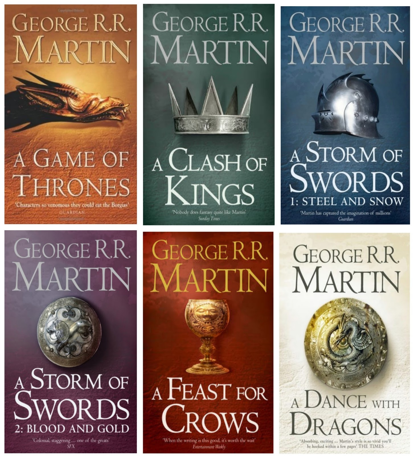 game book pdf the of thrones