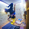 Upside Down World Bandung Tempat Wisata Berkonsep Unik