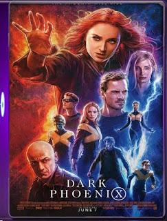 X-Men: Dark Phoenix (2019) 60 FPS  [1080p] Latino [GoogleDrive] SilvestreHD