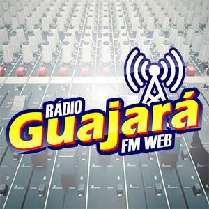 Ouvir agora Rádio Guajará FM Web - Belém / PA