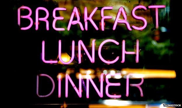 Eating Fabulously, Christopher Stewart, breakfast, brunch, lunch, dinner,