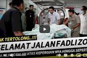 """""""Selamat Jalan Fadli Zon"""" Sampul Video yang Sebut Fadli Zon Meninggal karena COVID-19"""