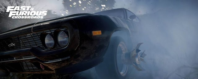 Project CARS Siapkan Game Fast and Furious Crossroads