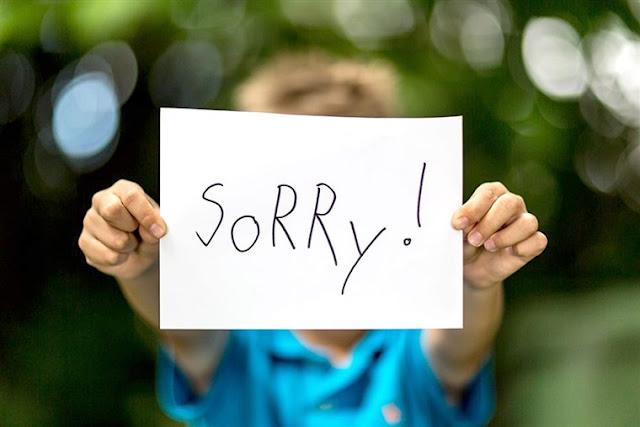 Maaf Memaafkan Dalam Islam , Sorry , Mahasiswa Excel