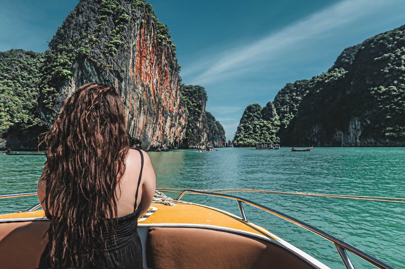 Things to do in Phuket Thailand