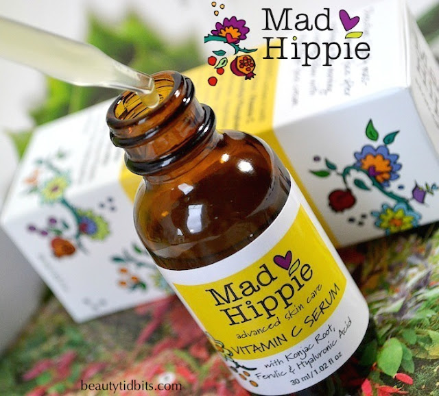 mad hippie vitamin c serum, serum vitamin c, mad hippie, mad hippie serum, serum dưỡng da