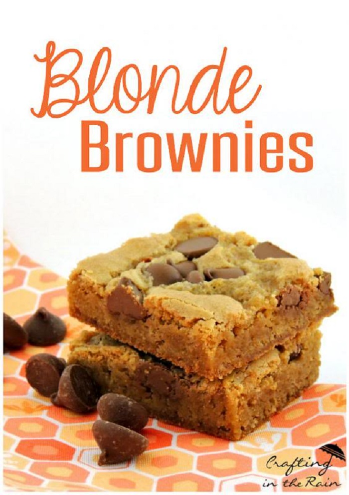 Mama Loves Food!: 33 Brownie Recipes You NEED In Your Life!