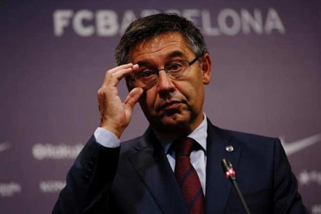 Sốc nội bộ Barca: Sắp họp rao bán Messi, bị tố gài bẫy truyền thông?