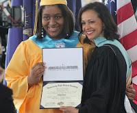 Graduation Season in the USA