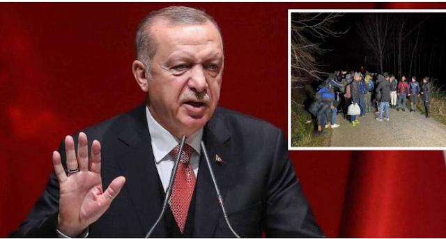 Βατερλό του Ερντογάν στον Έβρο - Η Ελλάδα άντεξε