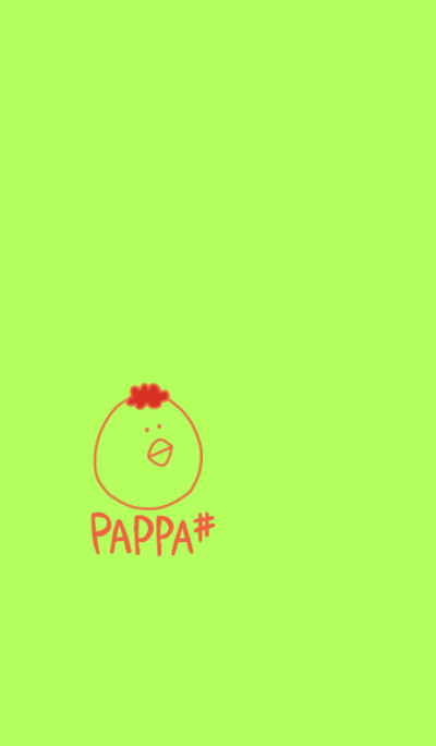 PAPPA #4-3