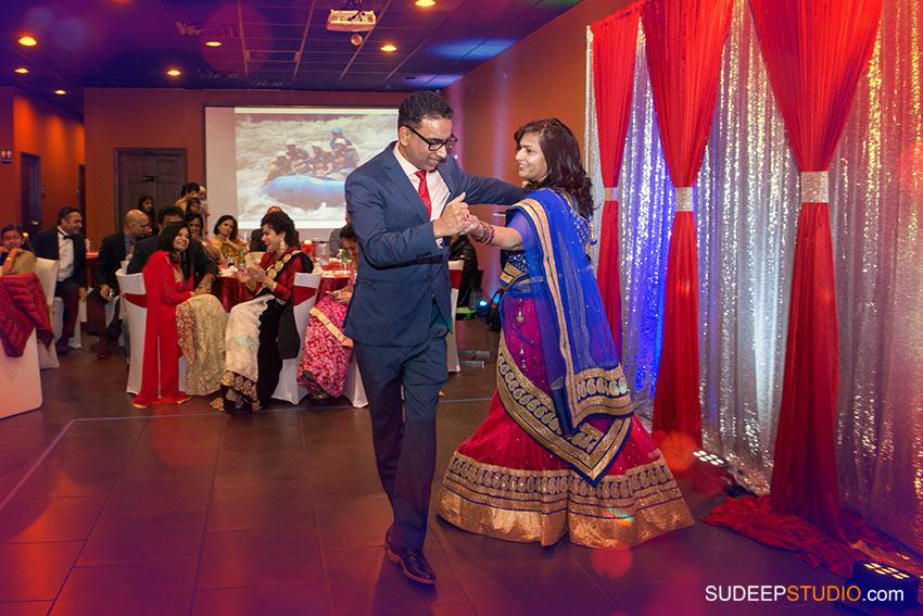 Indian Wedding Anniversary Party Novi - SudeepStudio.com ann Arbor Wedding Photographer
