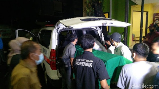 Pengacara Cium Keanehan Kematian Ustaz Maaher, Minta Polisi Terbuka
