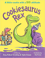Cookie storytime