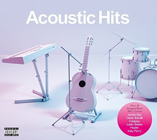 Download Acoustic Hits 2CD (2017), Baixar Acoustic Hits 2CD (2017)