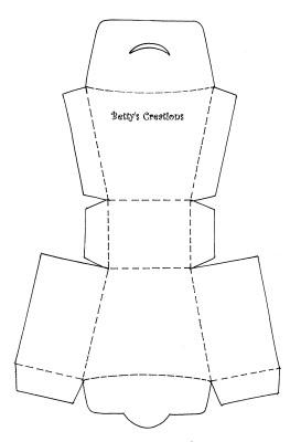 schachteln mit fox friends. Black Bedroom Furniture Sets. Home Design Ideas