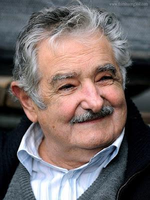 Jose Mujica Vị Tổng Thống Nghèo Nhất Thế Giới